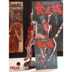 Cannibal Holocaust official...