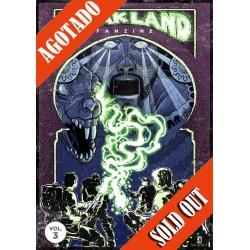 Freakland fanzine 3