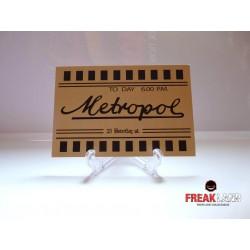 Metropol ticket