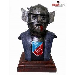 The night of the werewolf bust