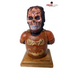 Alaric de Marnac bust